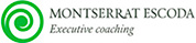 Montserrat Escoda – Economist, coach, speaker and expert in flower essences Logo